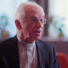 Kardinaal De Kesel © KerkNet