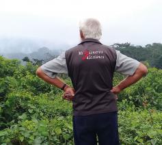 Missionaris van Don Bosco: 'We proberen zijn droom voor jongeren levend te houden.' © Don Bosco