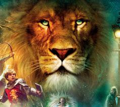 The Chronicles of Narnia: The Lion, the Witch and the Wardrobe © Disney