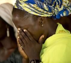 Nigeriaanse christenen zijn steeds vaker doelwit van geweld © Open Doors