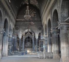 Kerk in Nood verstrekte al voor 2 miljoen euro noodhulp © Kerk in Nood