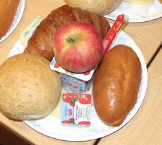 ontbijtactie