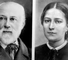 Het echtpaar Louis en Zélie Martin, de ouders van Thérèse van Lisieux