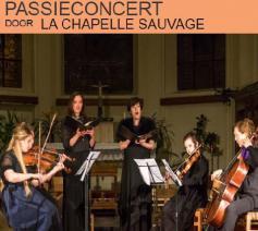 La Chapelle Sauvage komt ook in 2019 naar Rode voor een hoogstaand klassiek Passieconcert in de H. Genesiuskerk op 6 april om 20 uur.  © jpDg
