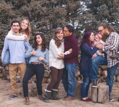 Trouw en vertrouwen in relaties, een basisprincipe dat het leven mooi maakt. © Craig Adderley via Pexels