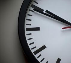 Vijf minuten maken al een verschil. Maar je moet het ook doen. Elke dag. © Pexels
