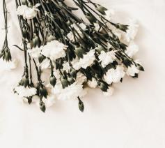 Afscheid en rouwen in tijden van corona © Kerri Shaver