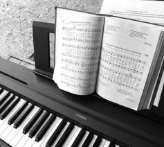piano © (c)Pixabay