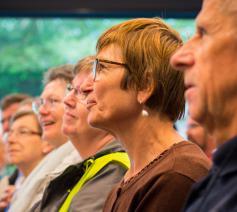 prijsuitreiking zomerwedstrijd Kerk&Leven Eeklo-Kaprijke-St.-Laureins © Karel Van de Voorde