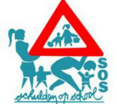 Logo SOS Schulden op School