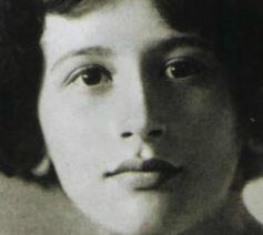 Simone Weil 1909-1943 © Wikimedia Commons