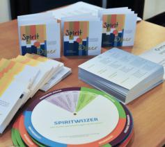 Spiritwijzer bekroond met Prijs Spirituele Zorg © Caritas Vlaanderen