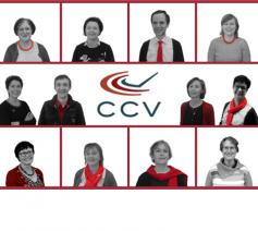 CCV in Bisdom Brugge