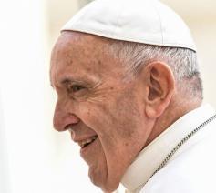 In zijn catechese tijdens de algemene audiëntie van woensdag 29 mei 2019 sneed paus Franciscus een nieuw thema aan: Handelingen van de apostelen © VaticanNews