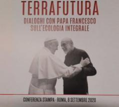 Slow-Food-oprichter Carlo Petrini publiceert een gespreksboek met de paus © Vatican Media