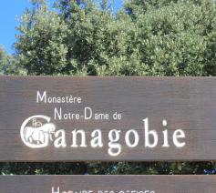 Ganagobie
