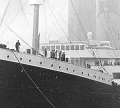 Titanic © www.fatherbyles.com