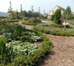 Tuin van Sint-Jan