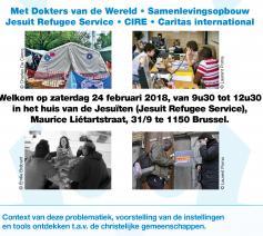 uitnodiging © Dienst Solidariteit Brussel