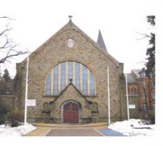 Uitnodiging traktatie parochie Rooierheide