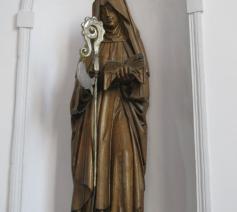 Sint-Gertrudis