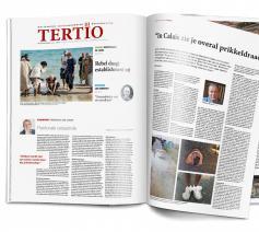 Tertio nr. 1.041 van 22 januari 2020. © Tertio