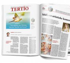 Tertio nr. 1.059 van 27 mei. © Tertio