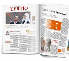 Tertio nr. 1.070 van 12 augustus 2020. © Tertio