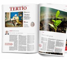 Tertio nr. 1.077 van 30 september 2020. © Tertio