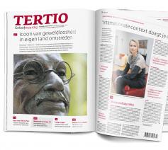 Cover Tertio 935 van 10 januari 2018 © Tertio