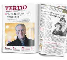 Cover Tertio 936 van 17 januari 2018 © Tertio