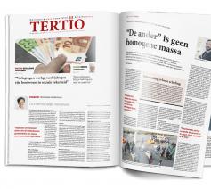 Tertio 959 van 27 juni 2018 © Tertio