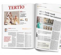 Tertio 964-965 van 1 augustus 2018. © Tertio