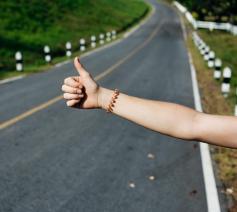 Waar een wil is, is een weg. © rawpixel.com from Pexels