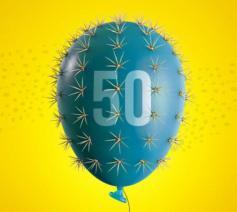 50 jaar Welzijnszorg © Welzijnszorg