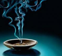 Parfum als sacrament