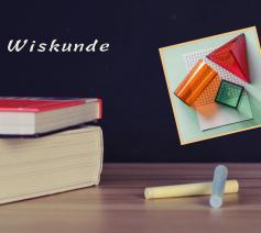 Bij de start van een nieuw schooljaar denkt Joren Van de Voorde terug aan zijn leraar wiskunde. © CC Pexels / Lieve Wouters