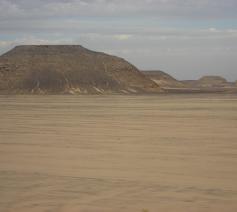 woestijn © Yo Remes