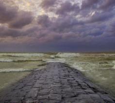 Zee: schipperen tussen pret, chaos en God © Sven Bauwens