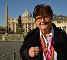 Zuster Helen Prejean © RNS