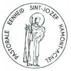 Pastorale eenheid St.-Jozef Hamont-Achel