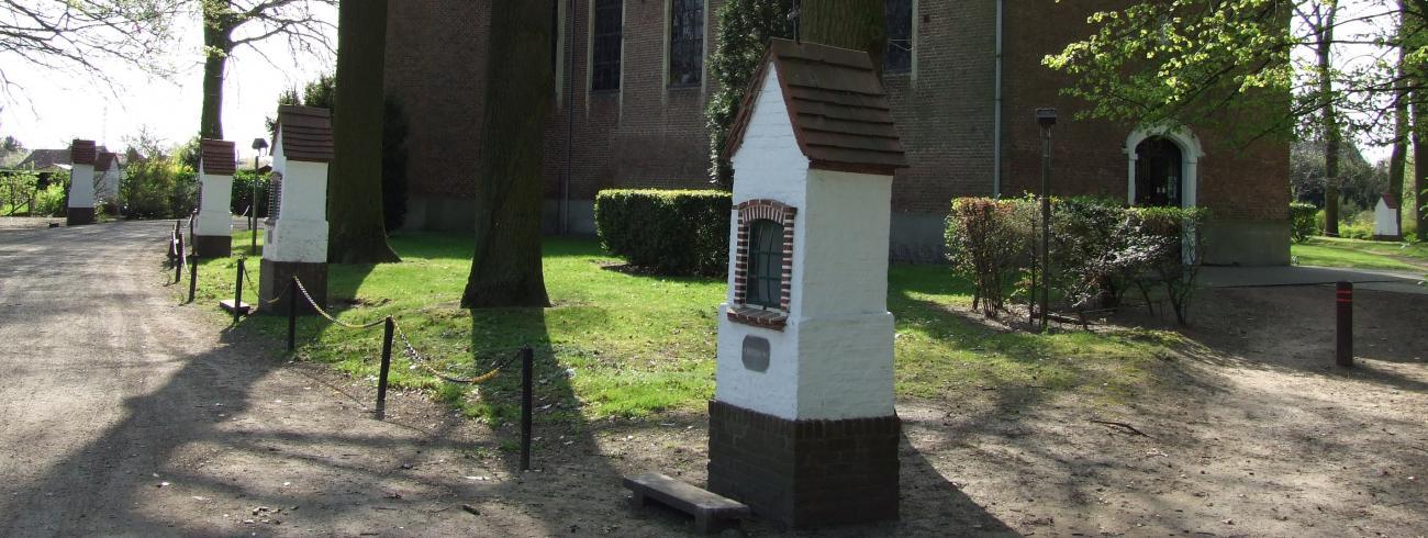 Kapel van Stoepe