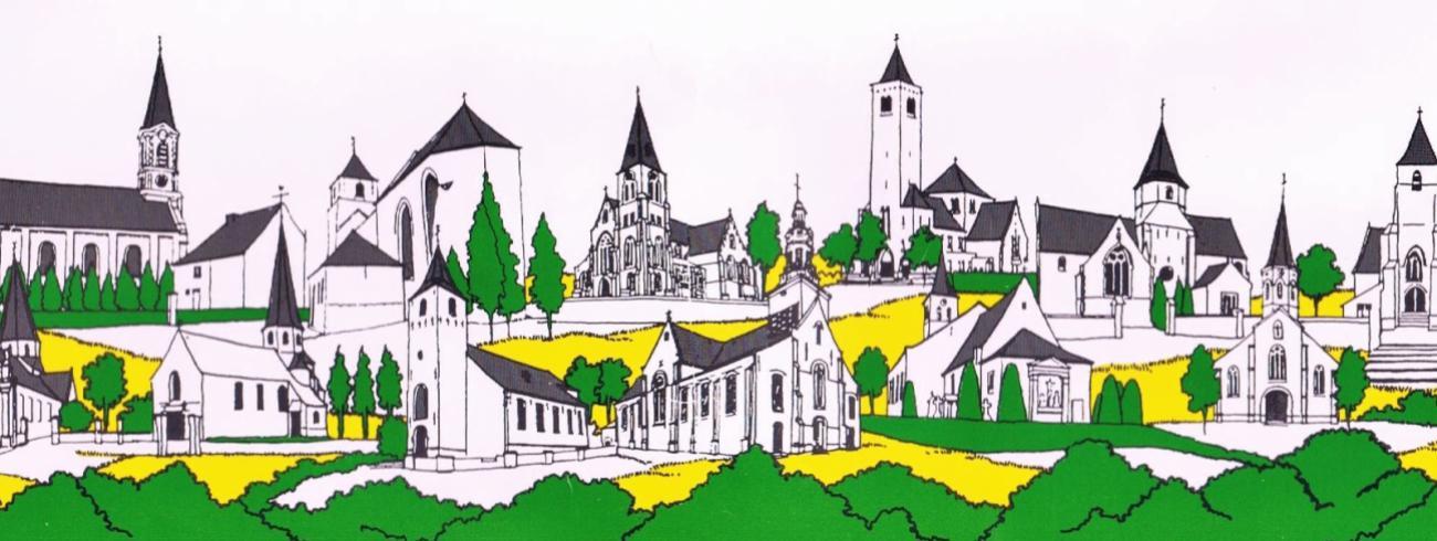 parochie Zottegem
