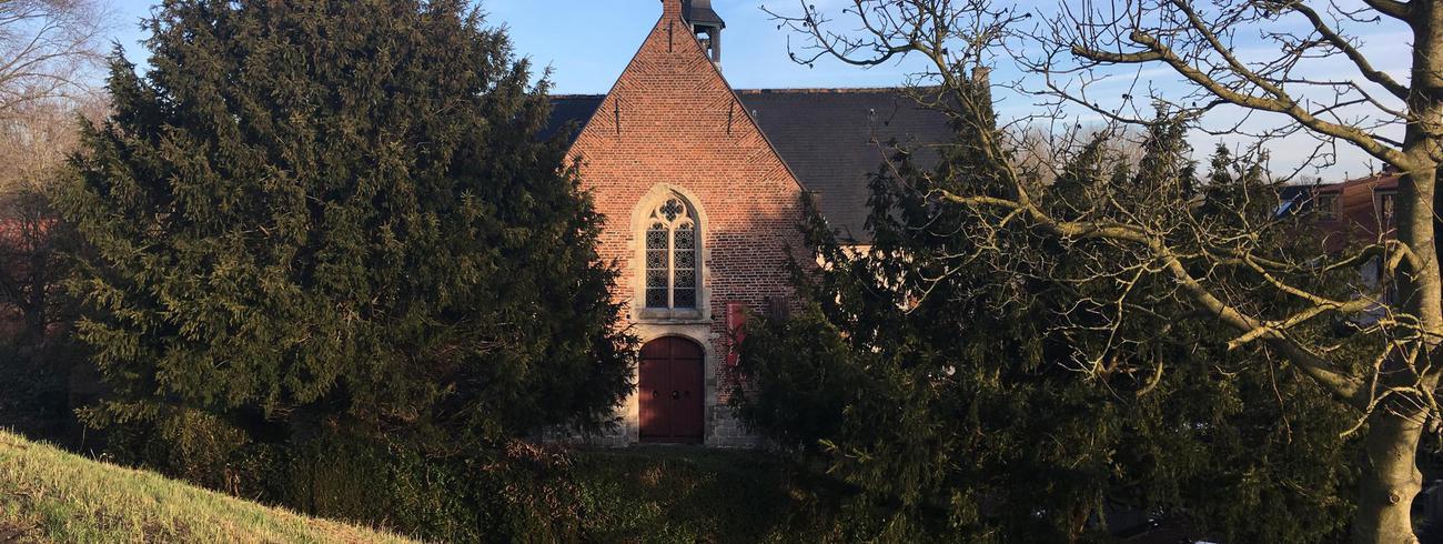 Parochie Sint Gertrudis Klassenbroek