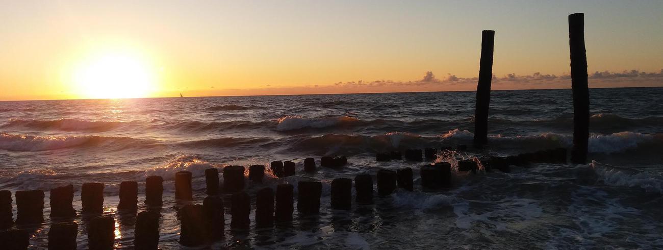 zeezegeningen en vissermissen © Inge Cordemans