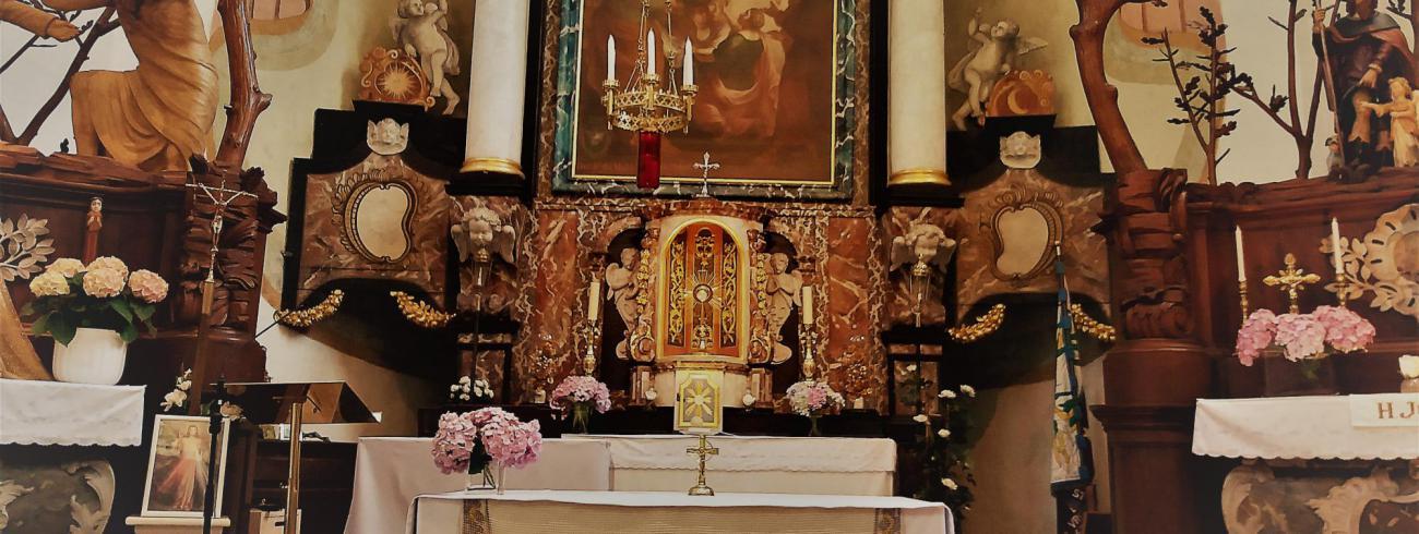 onze lieve vrouw van steenbergen  © Johannes XXIII-seminarie