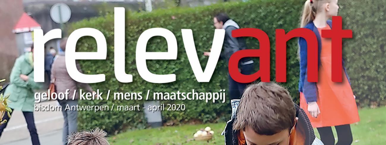 Relevant 2, 2020 © Marcel Schoeters