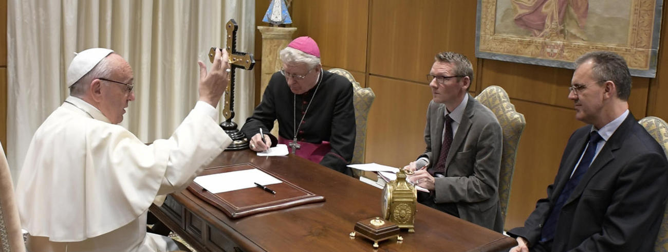 L'Osservatore Romano © L'Osservatore Romano