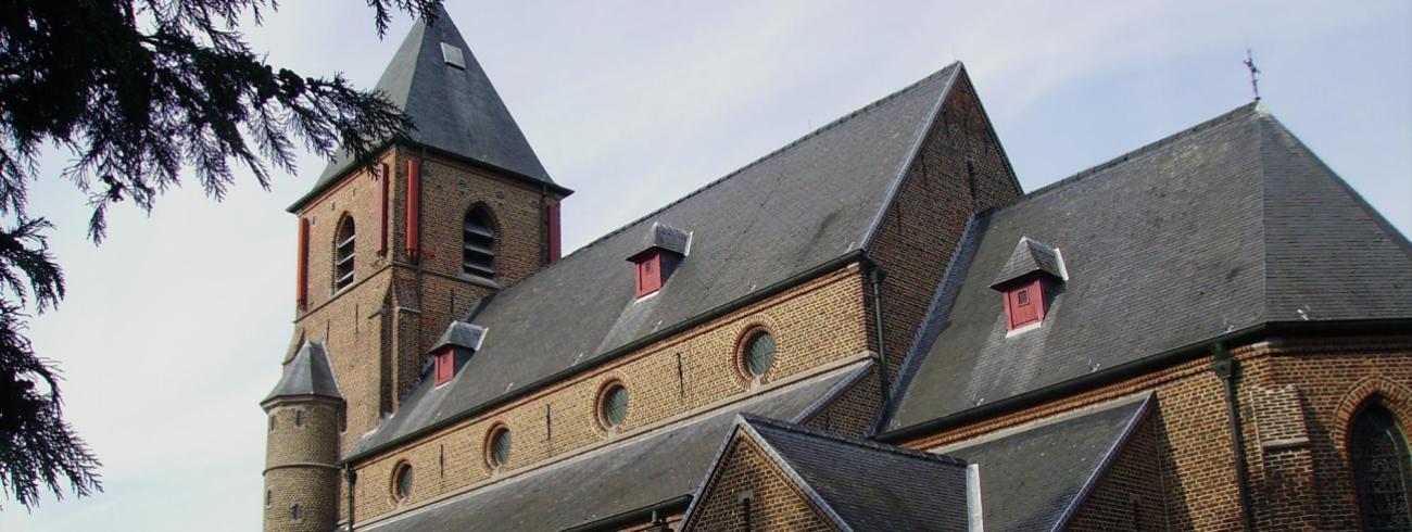 Sint-Amandus Heurne