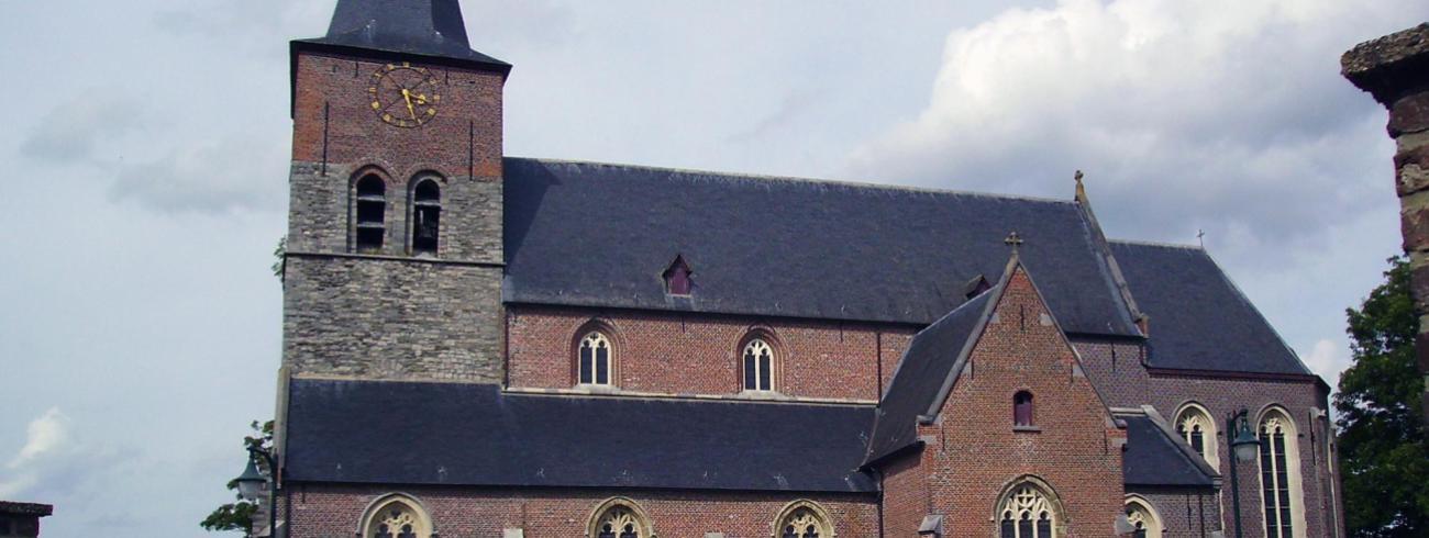 Sint-Martinus Melden